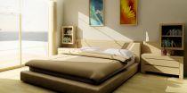 Feng Shui - camera da letto